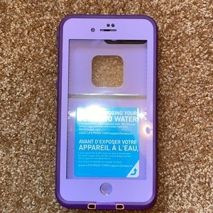 iPhone 8+ Lifeproof